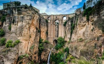 Ronda and White Villages one day tour from Seville