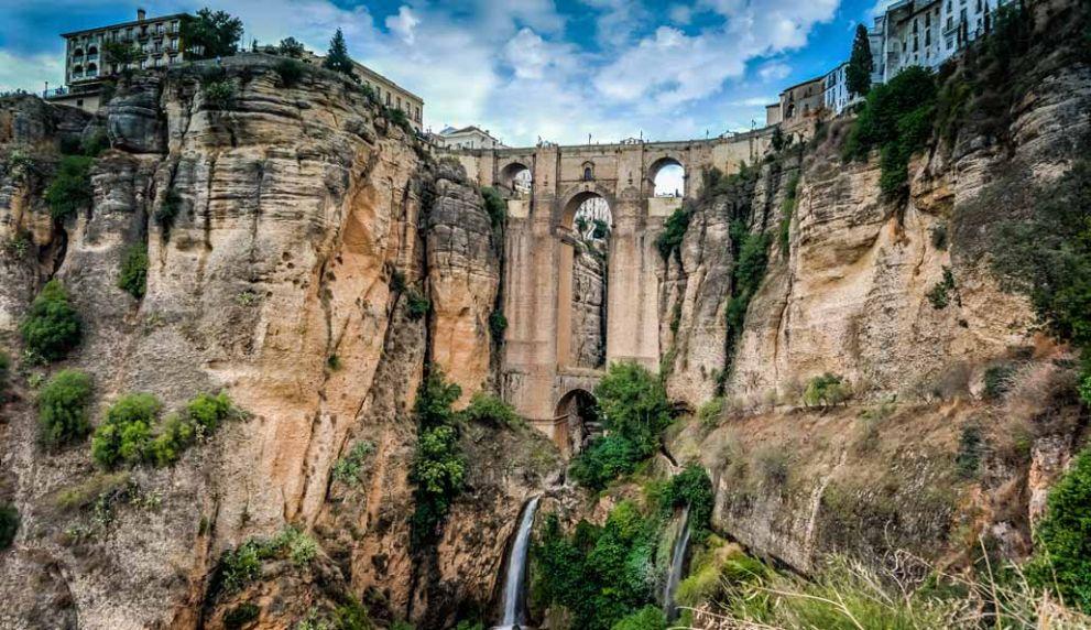 Excursión a Ronda y Pueblos Blancos desde Sevilla