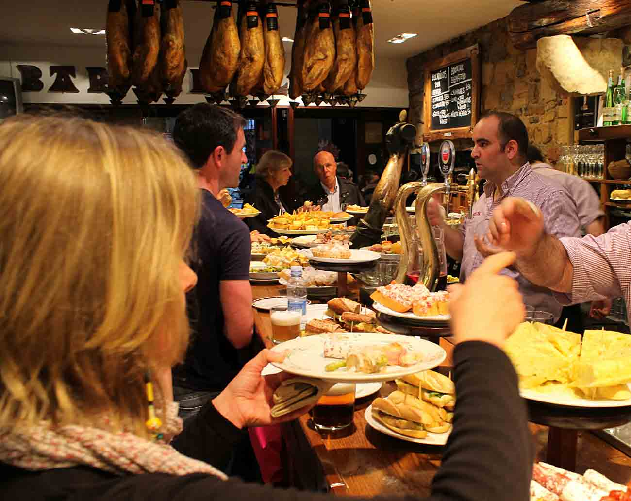 Seville Gourmet Wine and Tapas Tour