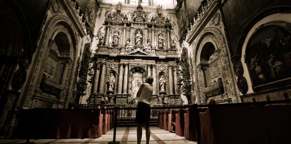 Cathedral of Seville Guided tour
