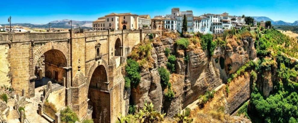 Excursión a Ronda desde Granada