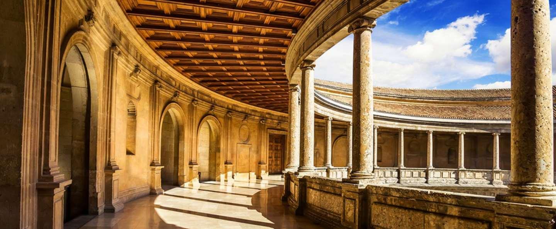 Tour de un día a Granada desde Madrid