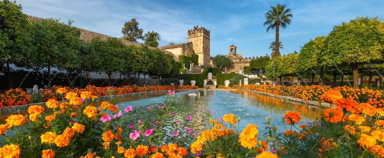 Excursión a Córdoba desde Granada