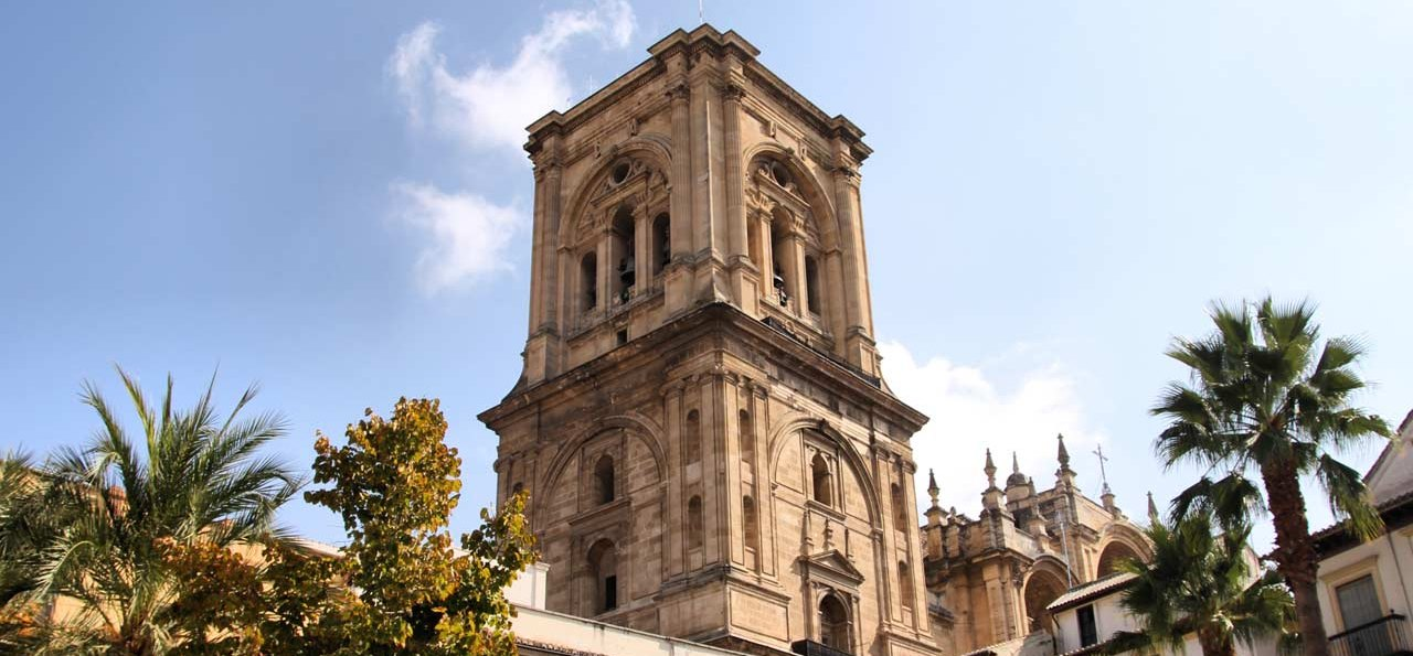 Visita guiada por Granada
