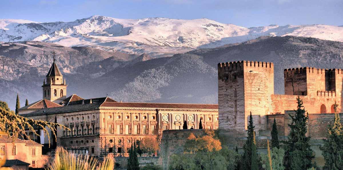 Free tour por los alrededores de la Alhambra