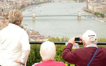 Tour por Budapest \+ Paseo en Barco al atardecer