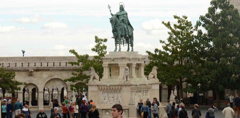 Tour por Budapest en español