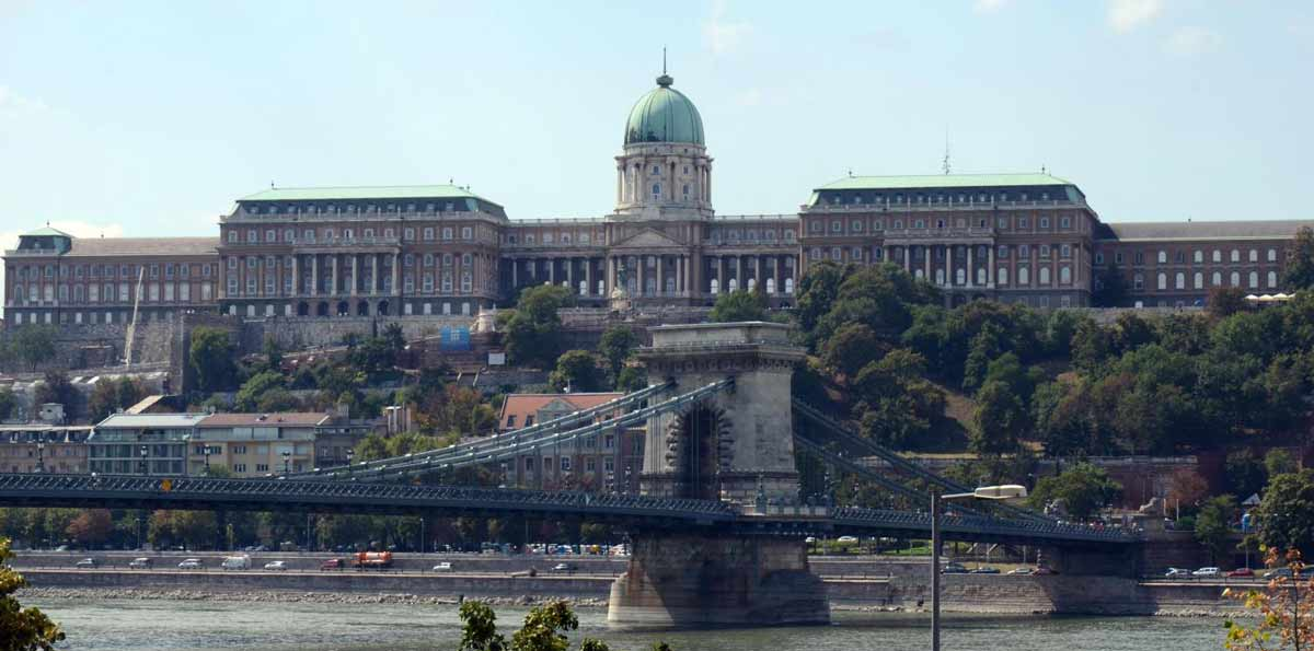 Tour en Budapest con visita al Parlamento