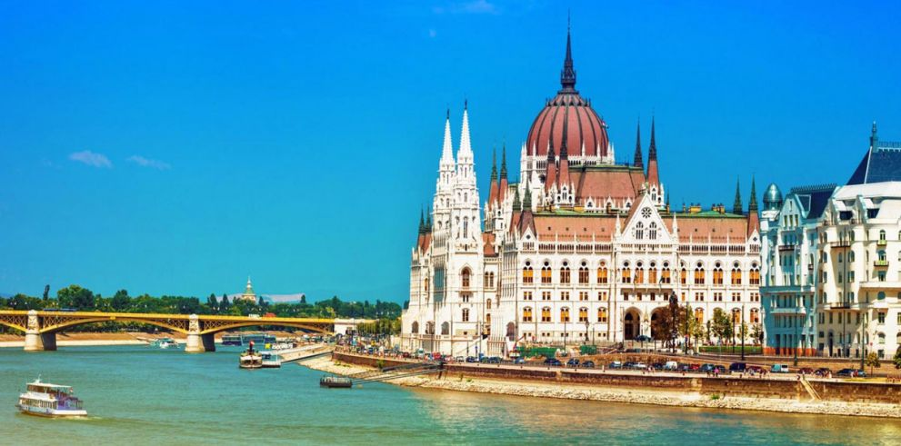 Visita guiada en Budapest + Crucero por el Danubio