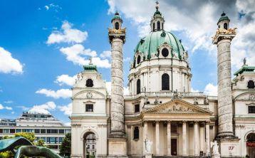 Excursión Privada a Viena desde Budapest