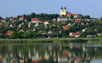 Excursión al Lago Balaton y Herend desde Budapest