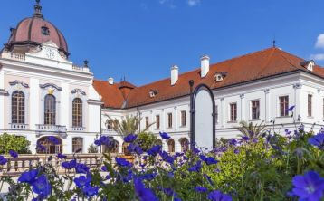 Sisi Tour & Gödöllő Palace