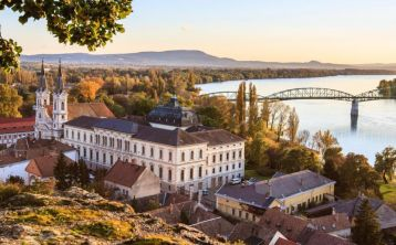 Szentendre, Esztergom & Visegrád day Trip from Budapest
