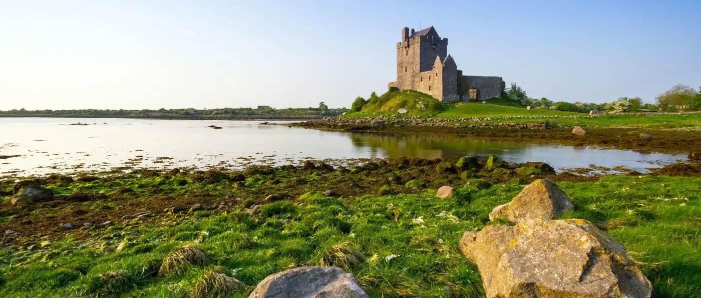 Excursión a los Acantilados de Moher y Galway
