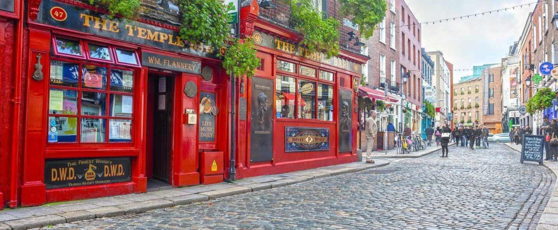 Excursión por Dublín y Belfast en 2 días