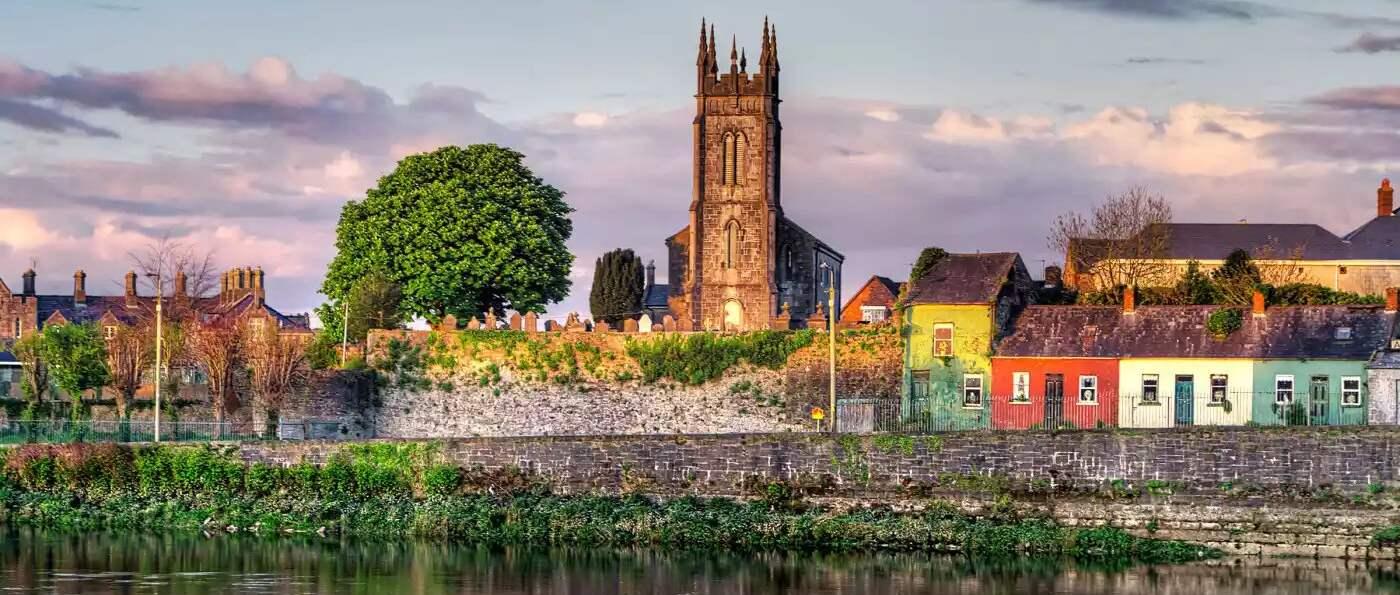 Tour por Irlanda en 4 días