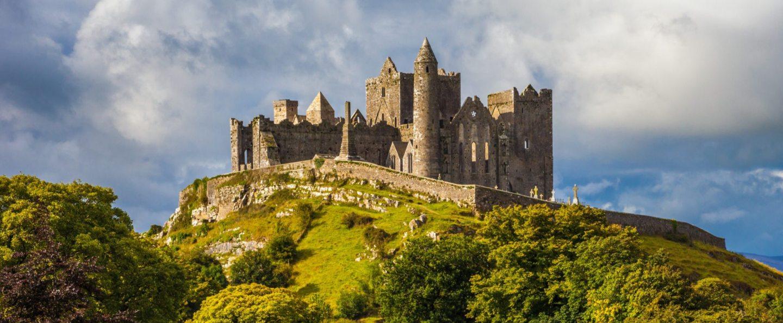 Tour por Dublín e Irlanda en 6 días