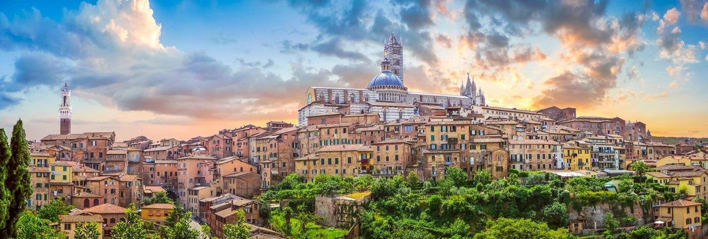 Tour por la Toscana desde Florencia: Pisa, San Gimignano y Siena