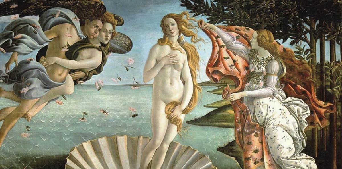 Visita guiada en la Galería Uffizi