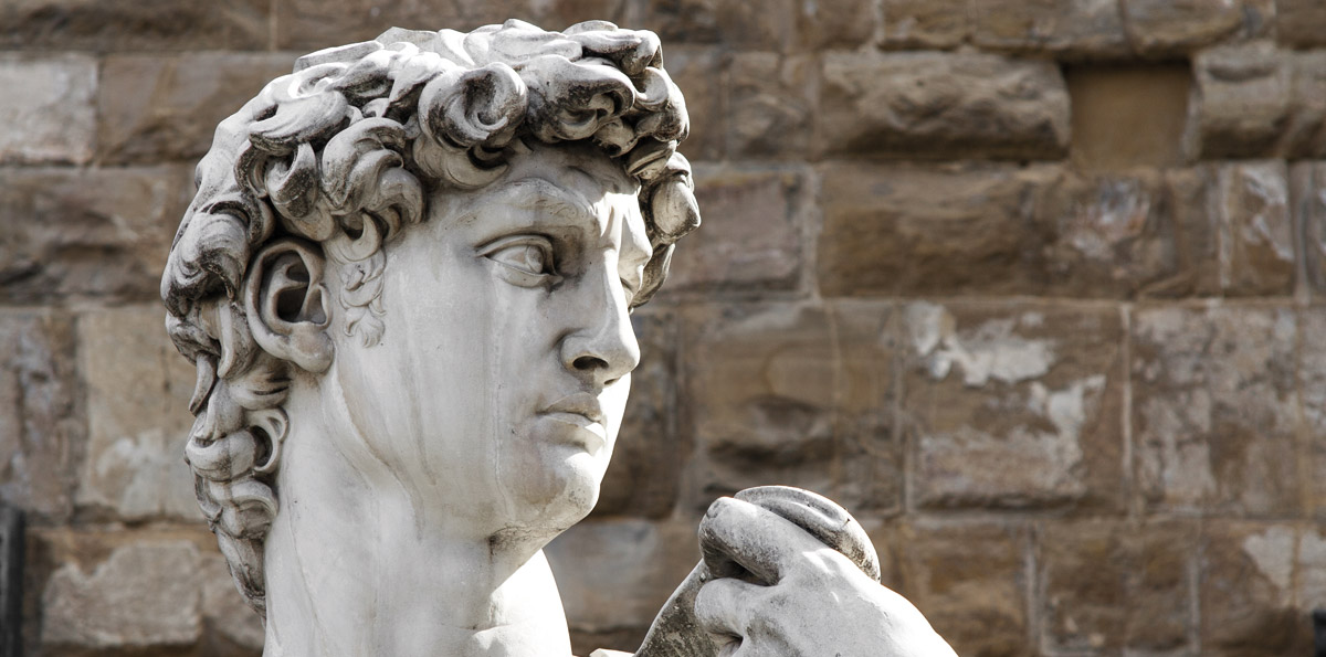 Florence Tour with Uffizi Gallery and Accademia Gallery