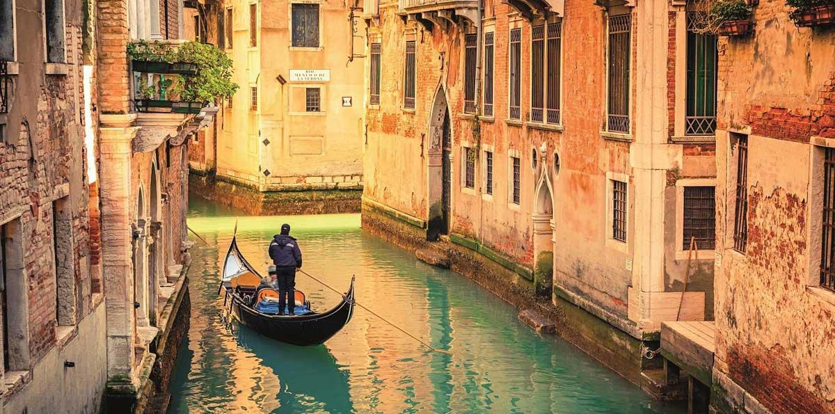 Excursión a Venecia desde Florencia