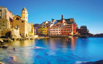 Excursión a las Cinque Terre desde Florencia