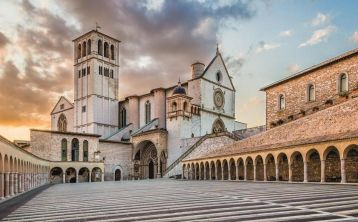 Assisi and Perugia day trip from Florence
