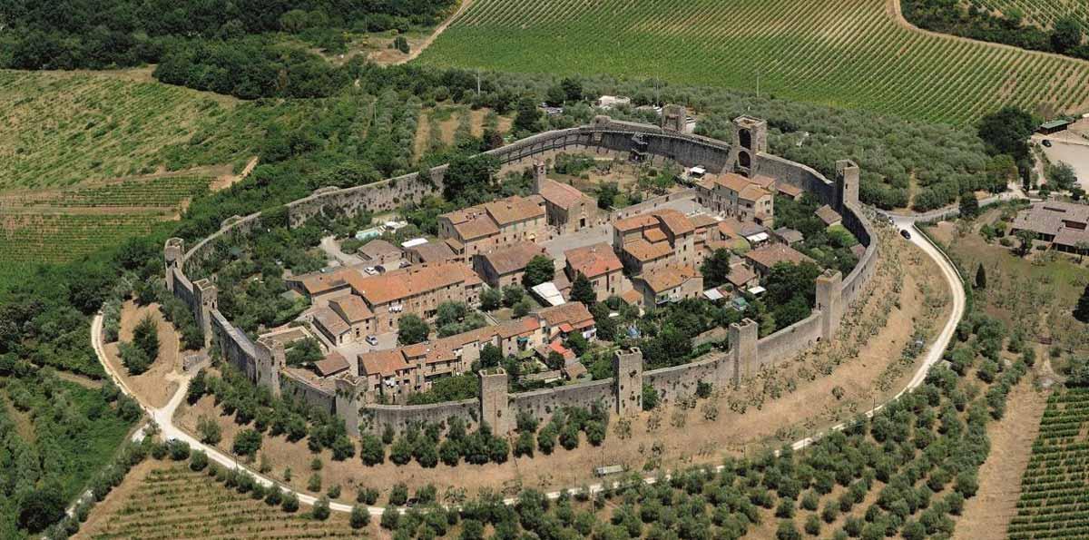 Excursión a Chianti desde Florencia
