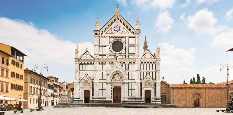Visita por Florencia Secreta