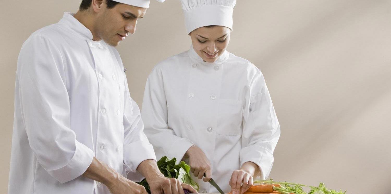 Clase de cocina italiana con almuerzo