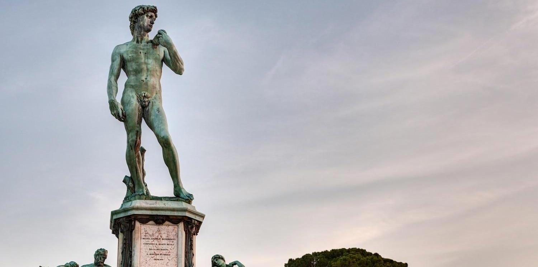 Tour en Vespa por Florencia