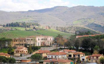 Excursión a Chianti y Florencia desde Lucca