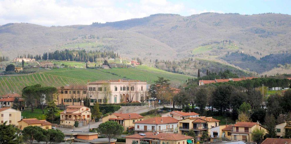 Excursión al Chianti desde Lucca