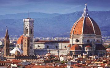 Excursión por Florencia al Completo desde Lucca