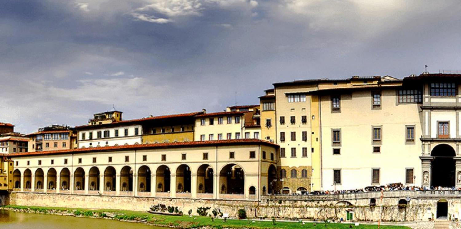 Italian Florence: Florence Tour From Lucca: Uffizi & Accademia Gallery