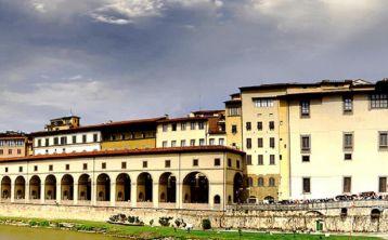 Excursión en Florencia con Galería Uffizi y Academia desde Lucca