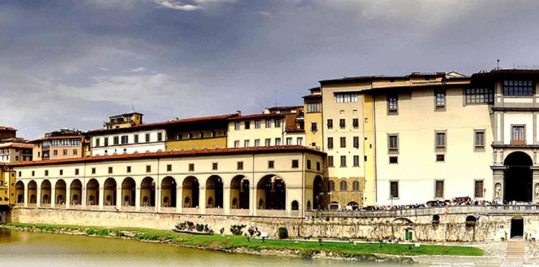 Tour a Florencia y Galería Uffizi desde Lucca
