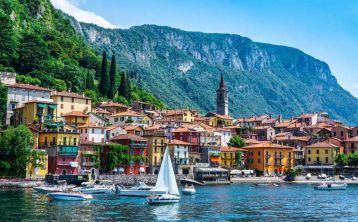 Excursión al Lago de Como y Bellagio desde Milán