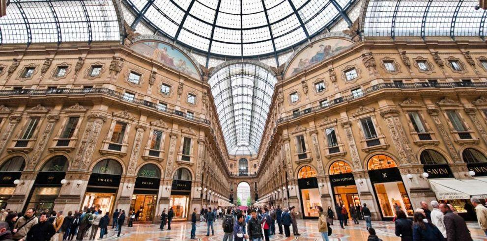 Tour por Milán al completo