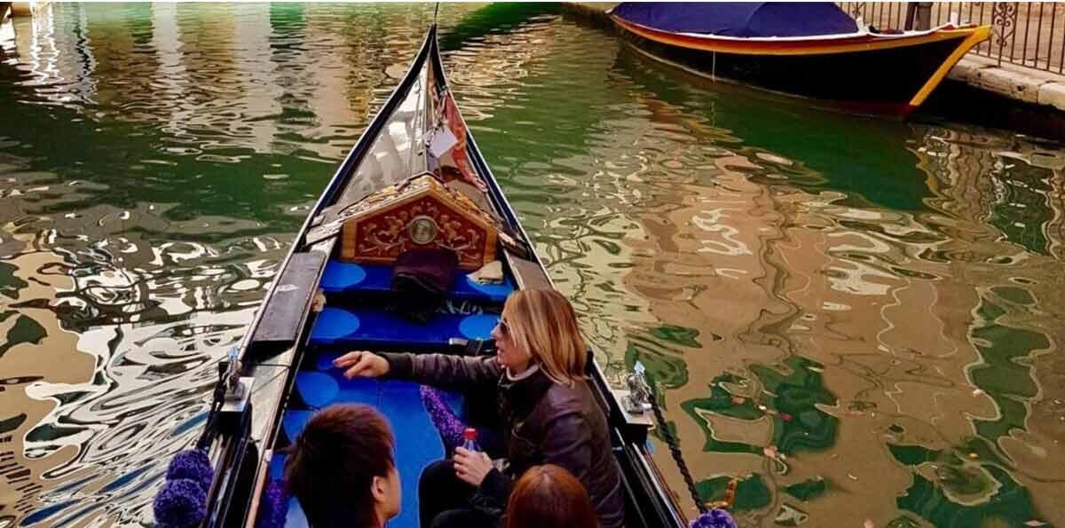 Excursión a Venecia desde Milán