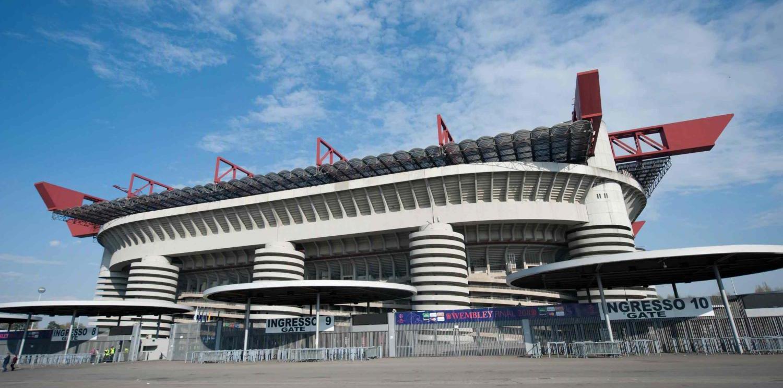 Tour por el Estadio San Siro y Casa Milán
