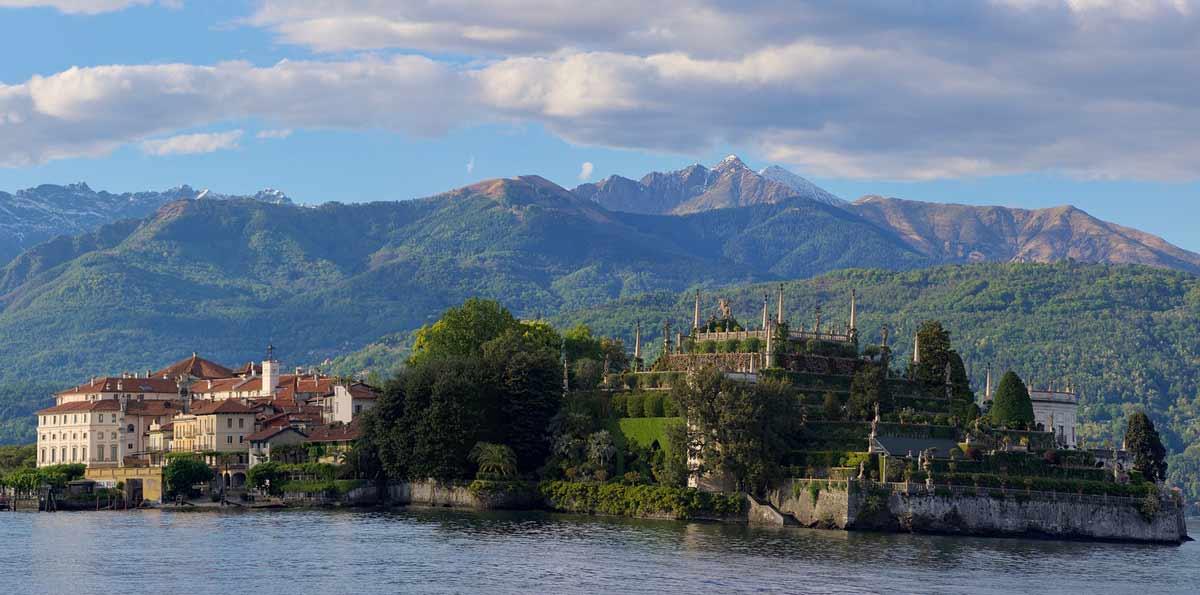 Excursión al Lago Maggiore desde Milán
