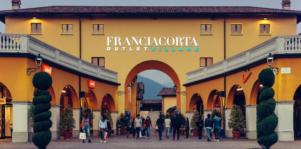Shopping Tour en Franciacorta con Cata de vinos