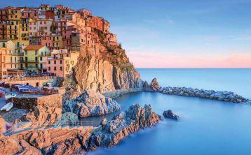 Excursión a las Cinque Terre y Portovenere desde Pisa