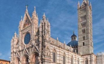 Day Trip to San Gimignano, Siena & Chianti from Pisa