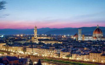Tour de un día a Florencia y Valle del Chianti desde Pisa