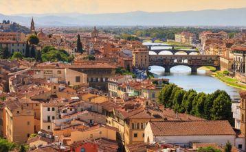 Excursión a Florencia desde Pisa