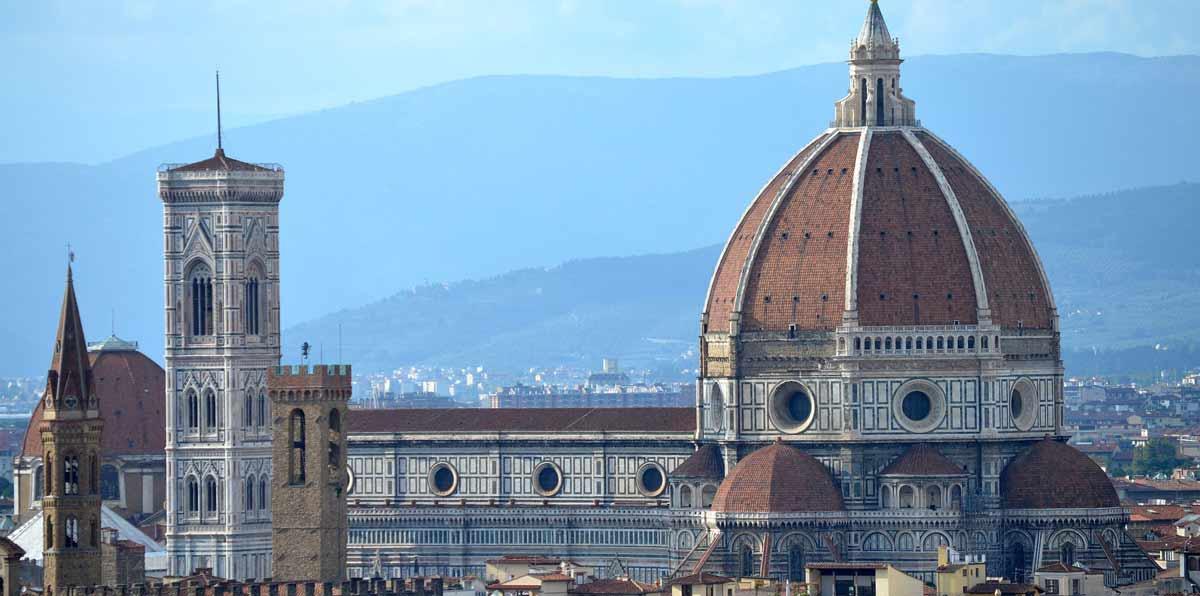 Tour en Vespa por Florencia desde Pisa