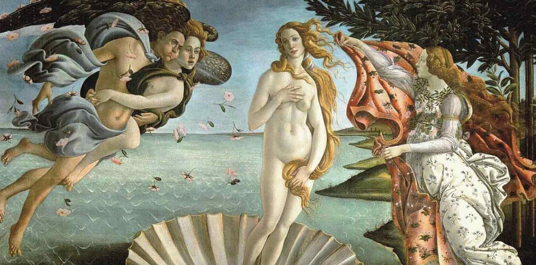 Florence Walking Tour and Uffizi Gallery from Pisa
