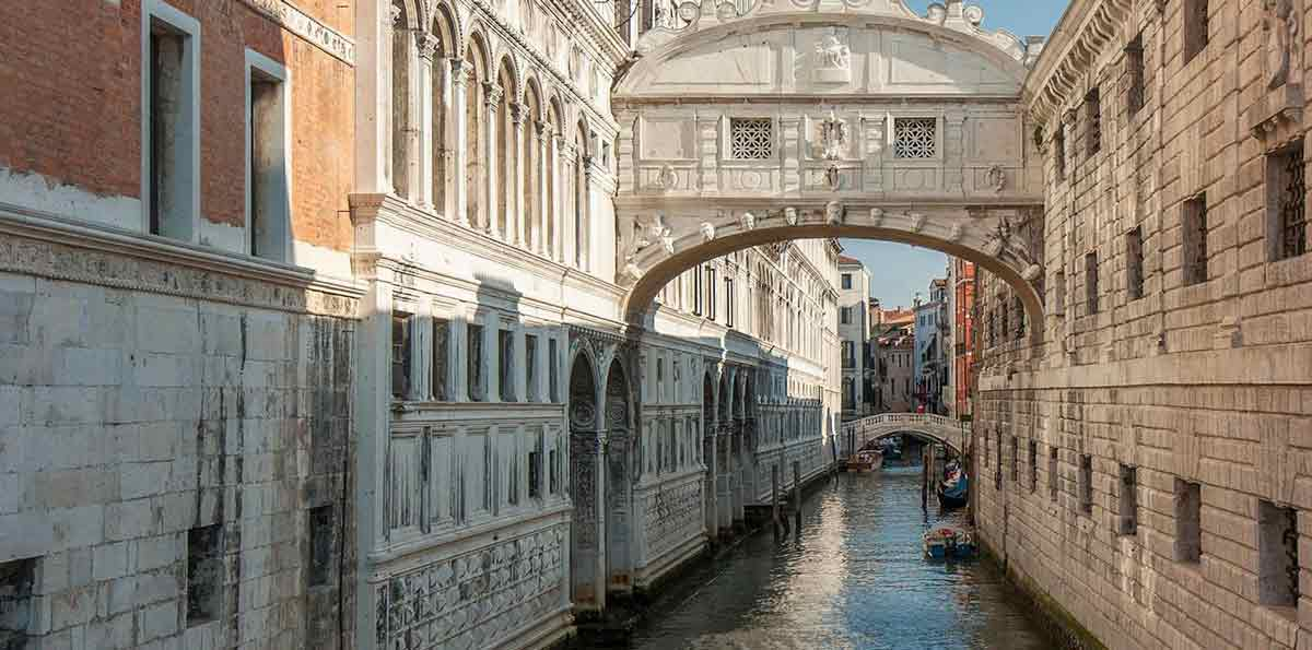 Venice one day Trip from Rome by Train